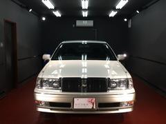 クラウンロイヤルツーリング 鑑定 セルシオ10th用BBSアルミ