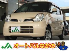 モコE FOUR 4WD シートヒーター スマートキー CD