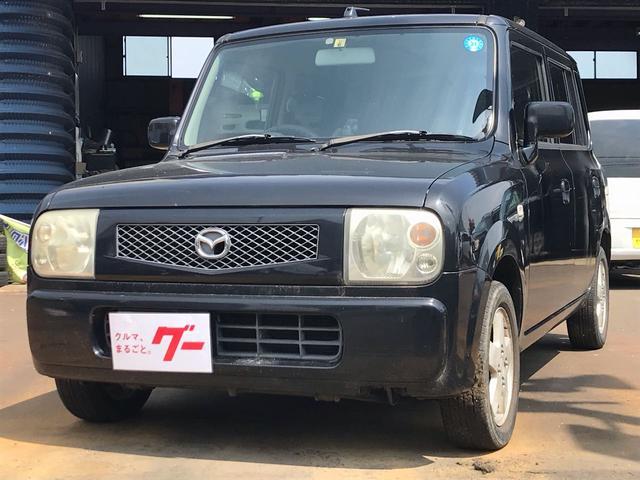 マツダ G CD キーレスエントリー ETC車載器 電格ドアミラー