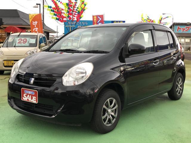 トヨタ X ナビテレビ ETC アルミホイール 禁煙車 ブラック