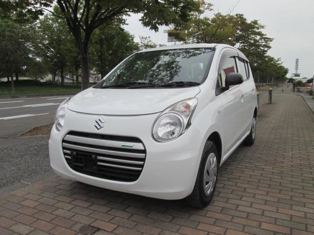 スズキ ECO-L 4WD エネチャージ iストップ シートヒーター