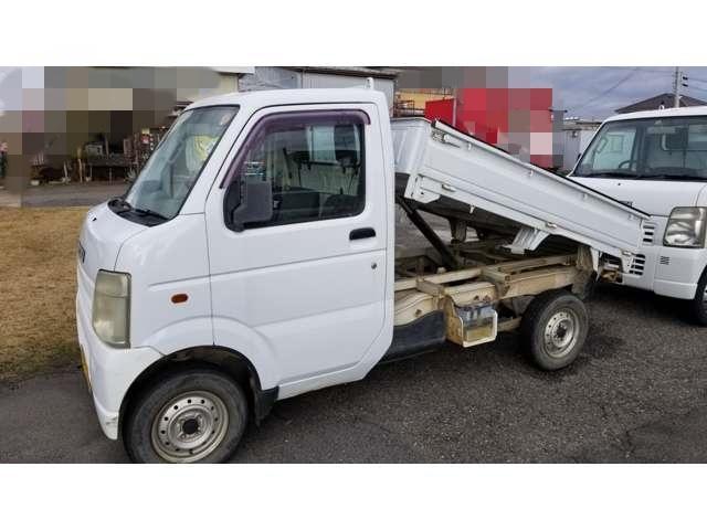 「スズキ」「キャリイトラック」「トラック」「新潟県」の中古車