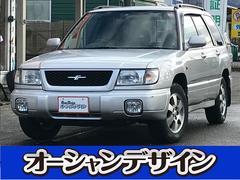 フォレスターS/20 4WD  5速マニュアル