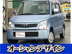 AZワゴン4WD 5MT CD