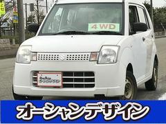 アルトVS 4WD PS