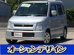 ワゴンRFT 4WD アルミ ターボ