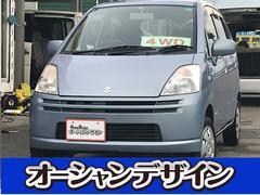 MRワゴン4WD ベンチシート CD