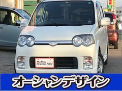 ムーヴカスタム R 4WD  ターボ キーレス