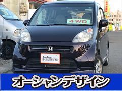ライフディーバ 4WD CD キーレス