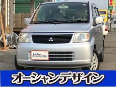 eKワゴンM 4WD キーレス CD 検2年