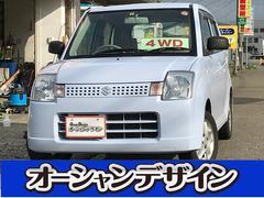 アルトE 4WD キーレス