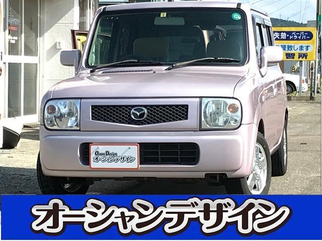 マツダ X キーレス CD