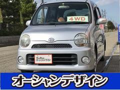 ムーヴラテRS 4WD ターボ オートエアコン