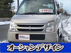 ワゴンR4WD キーレス CD