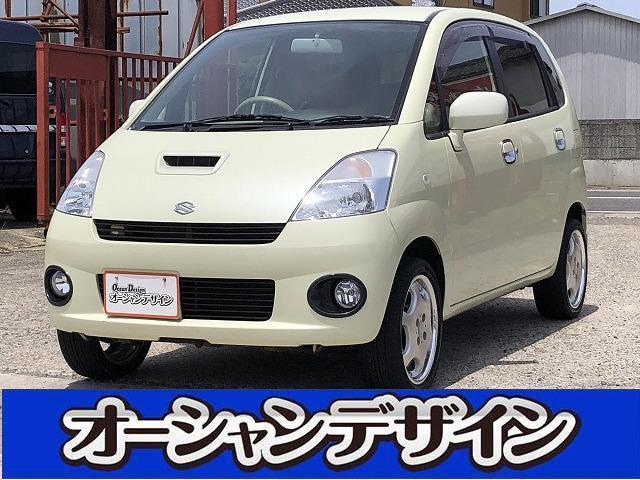 スズキ ターボT 4WD