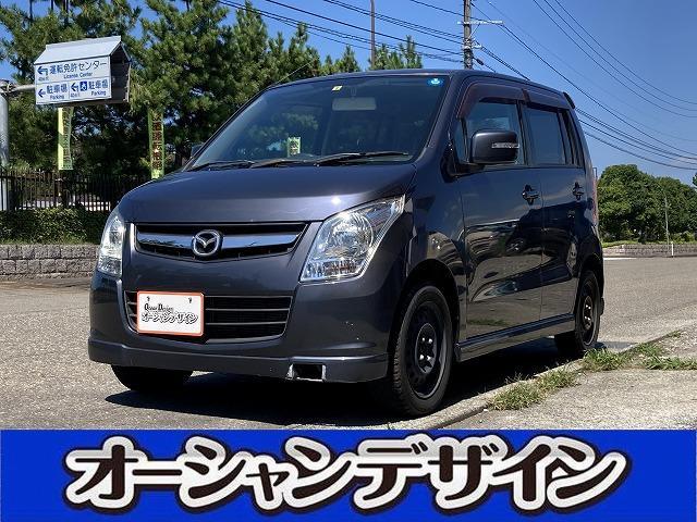マツダ XSスペシャル 4WD Sキー プッシュスタート CD