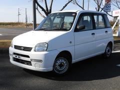 プレオA 5MT 4WD