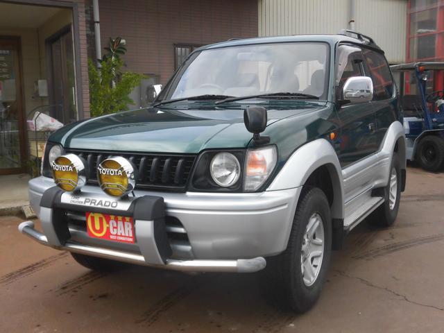 トヨタ RX