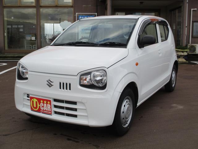 スズキ アルト L 4WD ETC