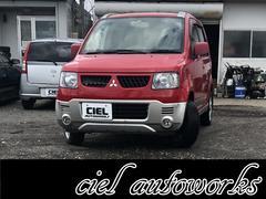 eKアクティブVT 4WD ターボ シートヒーター デジタルメーター