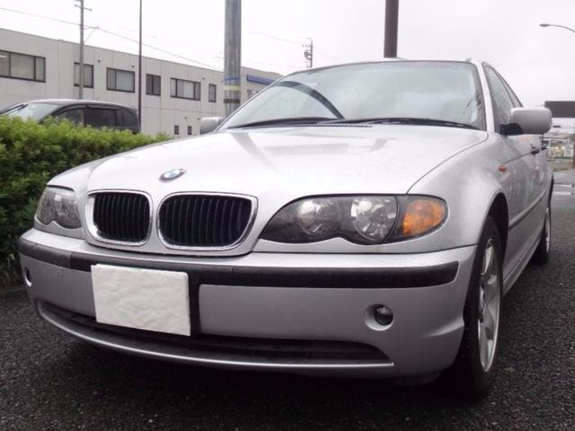 BMW 3シリーズ 318i ETC MD再生 (検29.12)