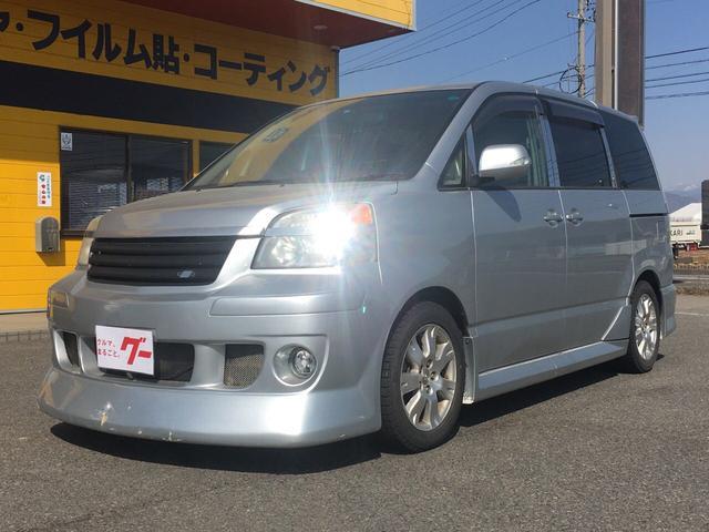 トヨタ V 4WD ナビTVバックカメラ ETC 後席モニター