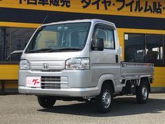 アクティトラックSDX 4WD 5速マニュアル パワステ 作業灯 エアバッグ