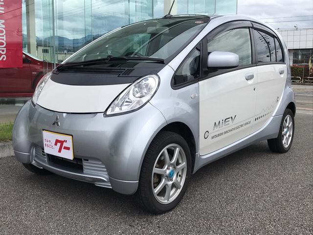 三菱 X ナビ ETC シートヒータースマートキー 電気自動車