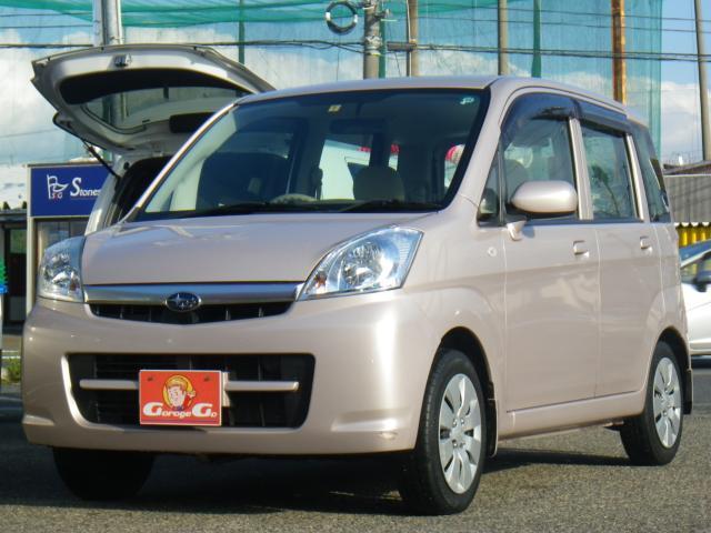 スバル Lスペシャル 4WD 禁煙車