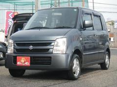ワゴンRFX 5速マニュアル 4WD シートヒーター