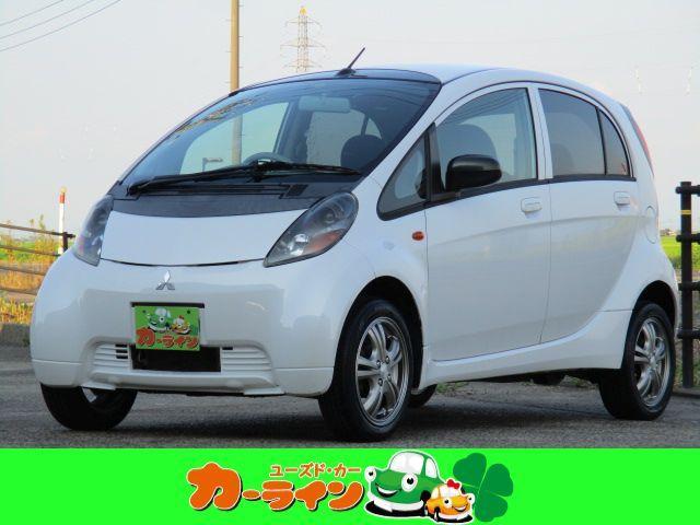 三菱 アイ S 4WD ETC キーレス 15インチアルミホイール シートヒーター