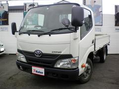 ダイナトラック200トヨエース ベースグレード