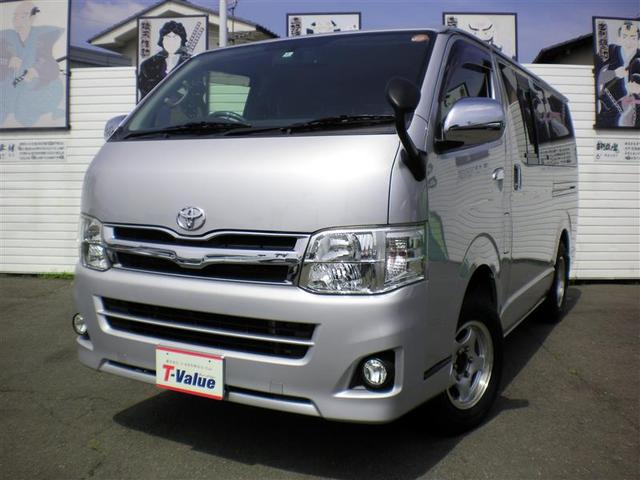 トヨタ スーパーGL