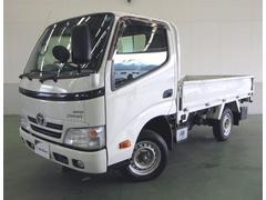 ダイナトラックSTD シングルジャストロー 4WD