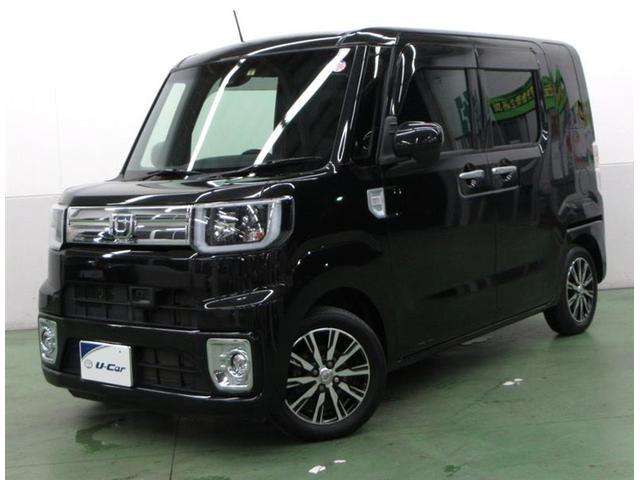 ダイハツ GターボSAII 4WD