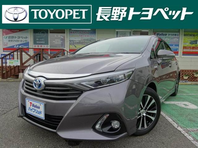 トヨタ G 純正SDナビ バックモニター ETC LEDヘッドランプ