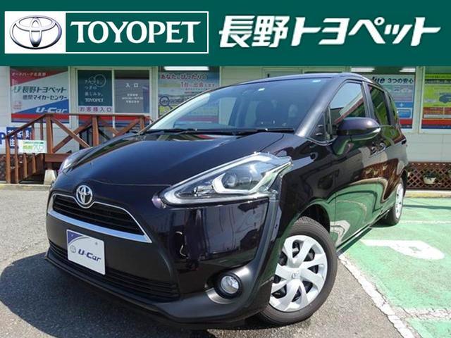 トヨタ G クエロ 当社試乗車 特別設定色 ナビレディP