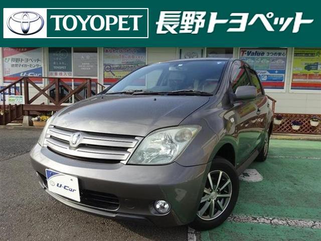 トヨタ 1.5F Lエディション HIDセレクション 4WD