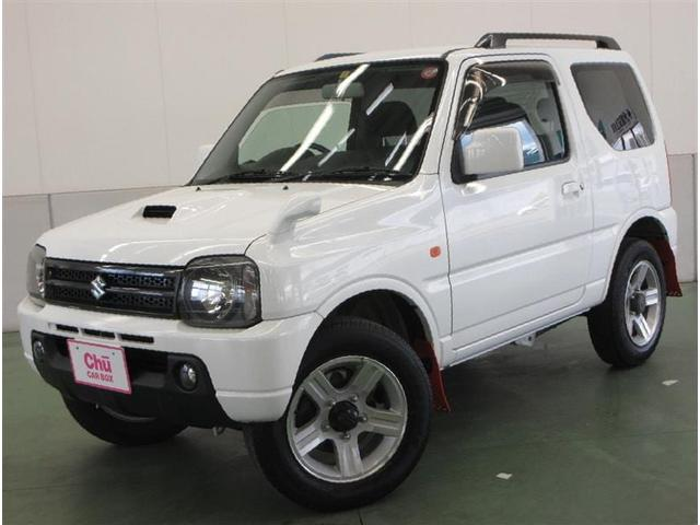 スズキ XC 4WD 1年間走行無制限保証