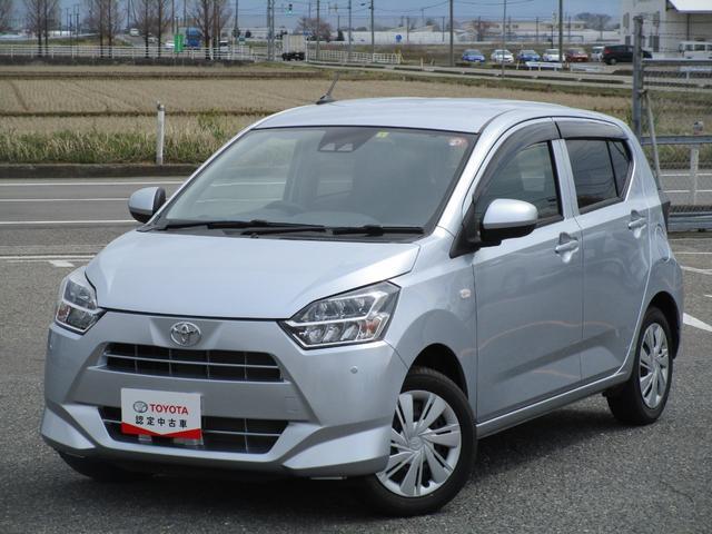 トヨタ X 4WD スマアシ3 ナビ TV Bモニター 付