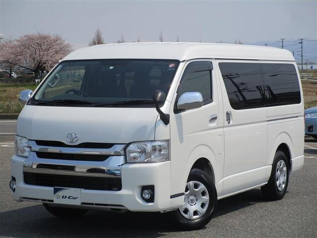 トヨタ GL ナビ パックモニタ-