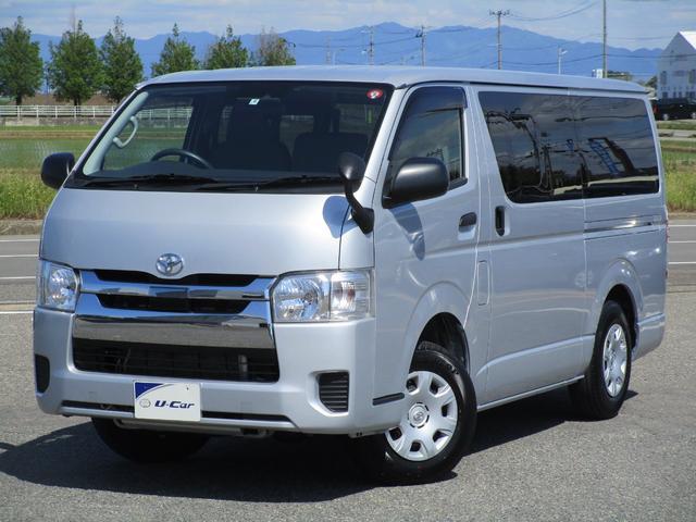 トヨタ DX GLパッケージ