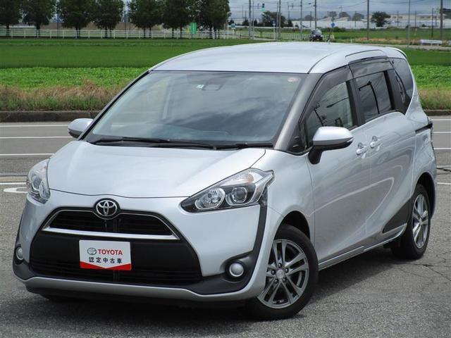 トヨタ G 衝突被害軽減ブレーキ ナビ TV Bモニター ETC付