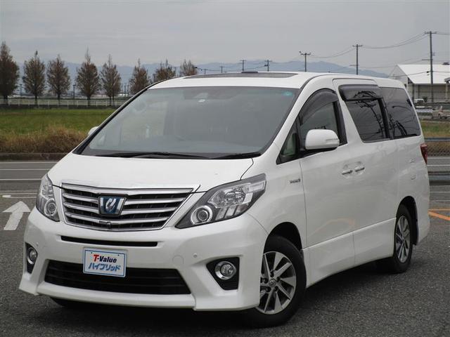 トヨタ SR プレミアムシートパッケージ サンルーフ 本革シート