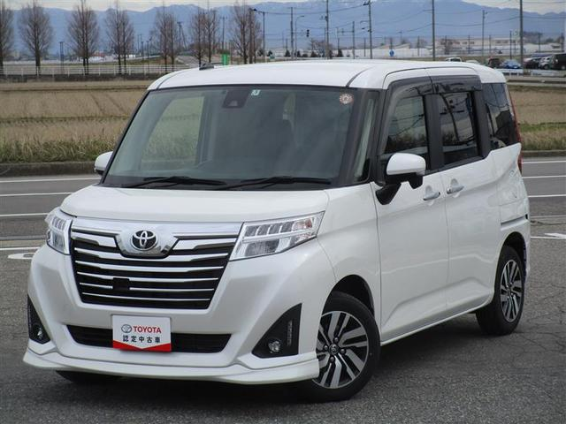 トヨタ カスタムG S 社外ナビ Bモニター 衝突被害軽減ブレーキ