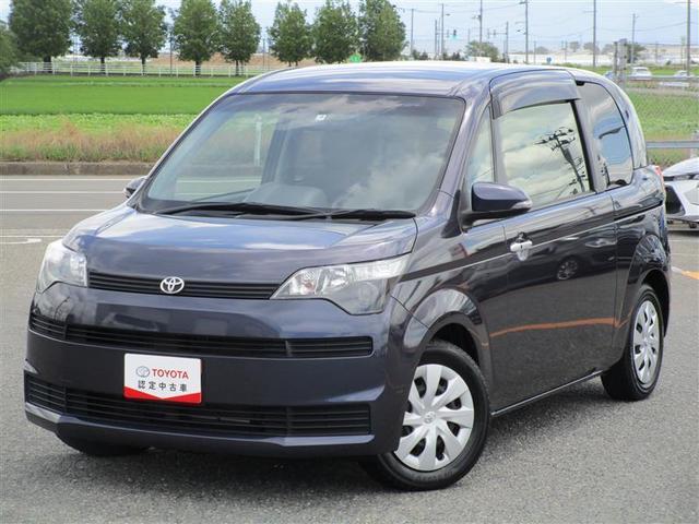 トヨタ X 純正ナビ Bモニター ETC 助手席側電動スライドドア