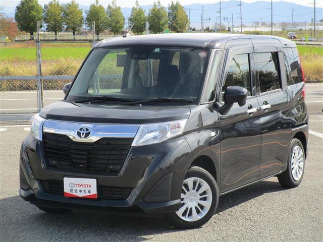 トヨタ X S 純正SDナビ バックモニター スマートキー ETC 助手席側電動スライドドア スマートアシストIII