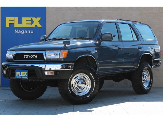 トヨタ SSR-X Vセレクション 新品DEAN16インチAW