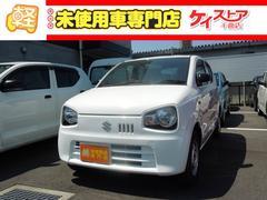 アルトVP 2WD 5MT 届出済未使用車