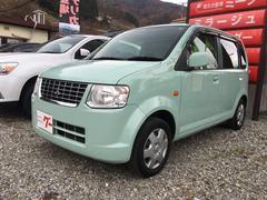eKワゴンM 4WD シートヒーター CD再生